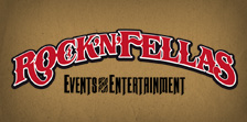 Rock'n'Fellas Logo